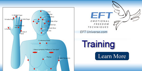 Emotional Freedom Techniques Training